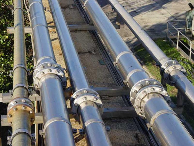 Impianti Speciali ad Uso Industriale